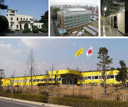 生活環境の快適さへのニーズがますます強まっている中で、密閉度の高い近代建築には不可欠といわれる空調。建物内部の空気の温度・湿度、さらに気流、輻射などを調節